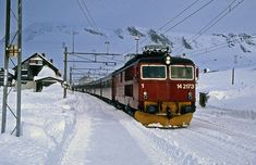 Beautiful Norway, Train Pictures, Midnight Sun, Mj, Photo Galleries, Electric, Gallery, Vehicles, Trains