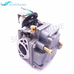 Outboard Engine Carburetor Assy F20-05080000 for Parsun 4-stroke F20A F15A Boat Motor Free Shipping