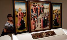 El Bosco exposicion del centenario Museo del Prado - Art-madrid.com