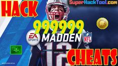 Madden NFL Mobile hack is finally here and its working on both iOS and Android platforms. Stephen Jackson, Real Hack, Play Hacks, Madden Nfl, Game Resources, Android Hacks, Game Update, Free Cash, Test Card