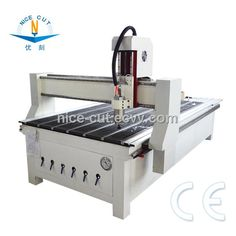 CNC Router Machine for Wood Should an individual plan to master woodworking techniques, look at http://www.woodesigner.net