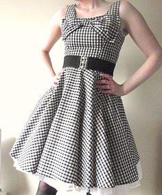 Checkered!