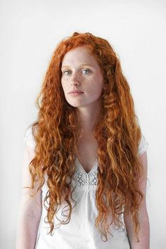 Damn! OMG!... I mean OMFG!... Beautiful gingers project
