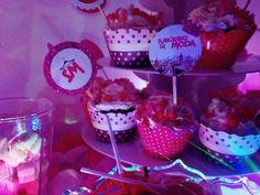 #SubúrbioOne _ Aniversário do Subúrbio da Moda | Subúrbio da Moda #Cupcake #Party