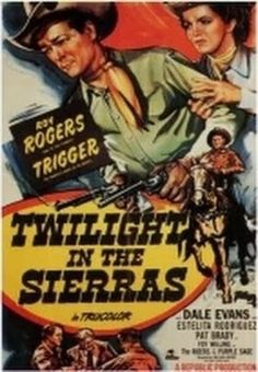 Twilight in the Sierras - FULL MOVIE - Watch Free Full Movies Online: click and SUBSCRIBE Anton Pictures FULL MOVIE LIST: www.YouTube.com/AntonPictures - George Anton - Plot: Roy is a United States Marshal tracking down a counterfeiting ring and hunting down a mountain lion.