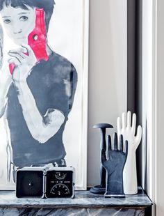 Apartamento Clássico Francês !!!!! – Nuno Almeida