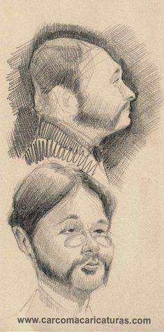 carcoma_caricaturas_telephone_drawings_dibujos_autoretrato_selfportrait_telefono20