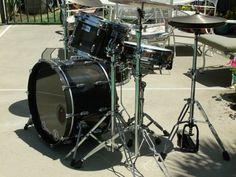 Legend Drums by Kaman