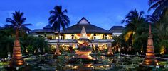 5D/4N Honeymoon @ Le Meridien Khao Lak Beach
