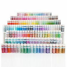Martha Stewart Paints Botanicals Silkscreen Kit At HSN.com. Maybee....if  The Paint Doesnu0027t Wash Off ; Iu0027d Try It! | DIY | Pinterest | The Ou0027jays,  Paint And ...