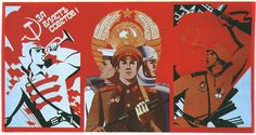 All sizes | Political Posters USSR 70s and 80s | Flickr - Photo Sharing!