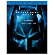 Amazon.com: The Dark Knight Trilogy   $29.96