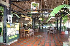 Opciones de Alojamiento - Orinoco Delta Lodge