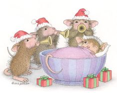 Image #c211 - The Official House-Mouse Designs® Web Site, www.house-mouse.com, Ecards, Scrapbooking, Rubber Stamps, HappyHoppers®