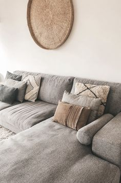 Couch, Throw Pillows, Living Room, Bed, Furniture, Home Decor, Cushions, Homemade Home Decor, Decoration Home