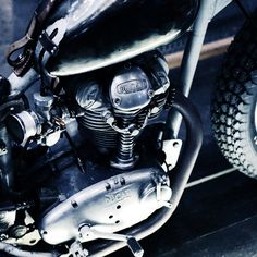 thesuncoastclassiclifestyle: Ducati Single