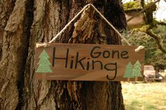 We all should be gone #hiking