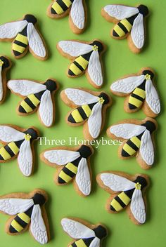 really feeling bees right now. maybe it's the spring in the air. anyhoo, i love…