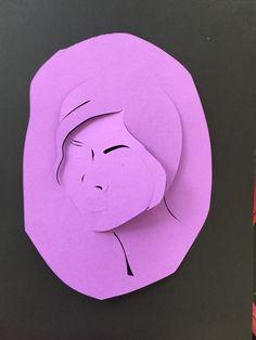 3D paper design #3