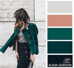 Color-Block fashion by alena gordon color combos combinar colores ropa, col Colour Combinations Fashion, Colour Blocking Fashion, Color Combinations For Clothes, Fashion Colours, Colorful Fashion, Color Combos, Color Blocking, Color Schemes, Mode Inspiration