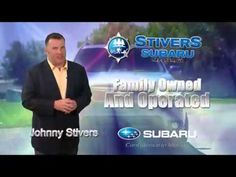 Subaru Forester Gwinnett GA | Stivers Gets RAVE Reviews | Best Prices | ...: http://youtu.be/OGAP8BS9ZKs