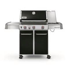 Weber EP-330 Natural Gas Grill