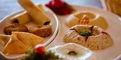 Take A Food Trip To The Middle East With These 10 Delhi Restaurants - Hummus