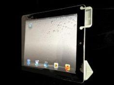 iPad amplifier