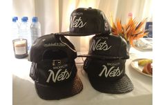 """A Look at the Don C """"Brooklyn Nets"""" Snapback"""