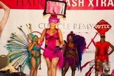 Hair Klaash Xtravaganza 2011 Hair Show Photo