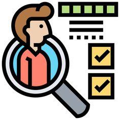Vector Icons, Vector Free, School Icon, Web Business, Free Icon, Search Icon, Edit Icon, All Icon, Stickers