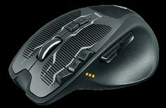 G700S Rechargable Gaming Mouse