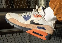 Nike W Air Max 200 Damen Sneaker weiß gold