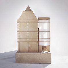 Projets | ANTOINE DUFOUR - Architectes
