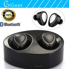22.66$  Buy now - http://alixiy.shopchina.info/go.php?t=32774389834 - Fashion Mini Tws True Earpiece Sports Wireless Bluetooth Stereo Headset In-Ear Earphones Earbuds for iPhone/Samsung/Mobile Phone  #aliexpressideas