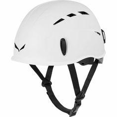 Helm Protector 2.0 neon orange LACD Klettersteigset Pro Evo 2.0