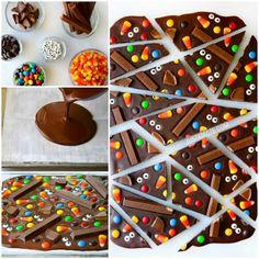 Candy chocolade