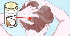 Elimina las canas y combate la caída del cabello con tan solo un ingrediente! - Modo Detox