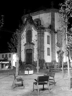 A Igreja da Lapa em Arcos de
