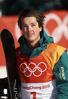 DAY Snowboard Men's Halfpipe - Scotty James of Australia Snowboarding Men, Ski And Snowboard, Celebrity Photos, Celebrity News, Australia Olympics, Summer Vacation Spots, 2018 Winter Olympics, Fun Winter Activities