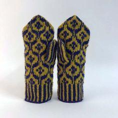 Anna Bauers vantar Knitting Patterns Free, Free Knitting, Knitting Accessories, Mitten Gloves, Knit Crochet, Arts And Crafts, Socks, Teddy Bear, Inspiration
