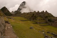 Machu Picchu and the Land of the Incas