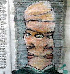 Grafica y Dibujo: trivelente