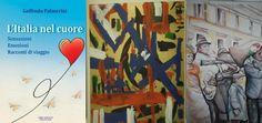 Arte contemporanea e storie d'emigrazione, l'Italia nel cuore un evento a Caserta