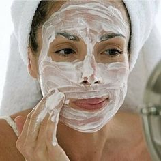 Remove Age Spots, Freckles, Wrinkles, Excess Face Fat and Lighten Your Skin In A Week - Health Gives Life Yogurt Health Benefits, Beauty Secrets, Beauty Hacks, Beauty Tips, Age Spot Removal, Skin Spots, Coconut Oil Uses, Hydrating Mask, Aspirin