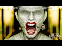 American Horror Story: Hotel Soundtrack | 15. The Cure - Siamese Twins