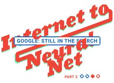 Google Search Will Be Your Next Brain — Backchannel — Medium