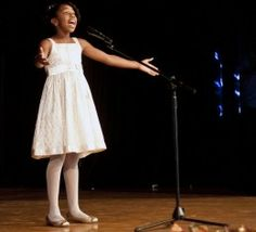List of Awesome Talent Show Songs: What song should I sing in the talent show?