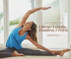 Recuperar la flexibilidad de la columna, relajar los hombros y re-descubrir el poder en la pelvis. Nervous System, Flexibility, Atelier, Men