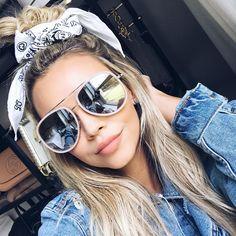 Brave Blue Brand Pilot Sunglasses Mens Polarized Driver Mirror Sunglasses Fashion Polaroid Lens Spring Hinge Metal Sunglasses 143 Crazy Price Men's Glasses Back To Search Resultsapparel Accessories